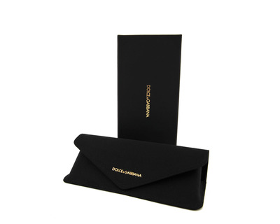PACKAGING DOLCE E GABBANA