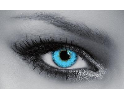 LENTI A CONTATTO TRILOGY BLUE