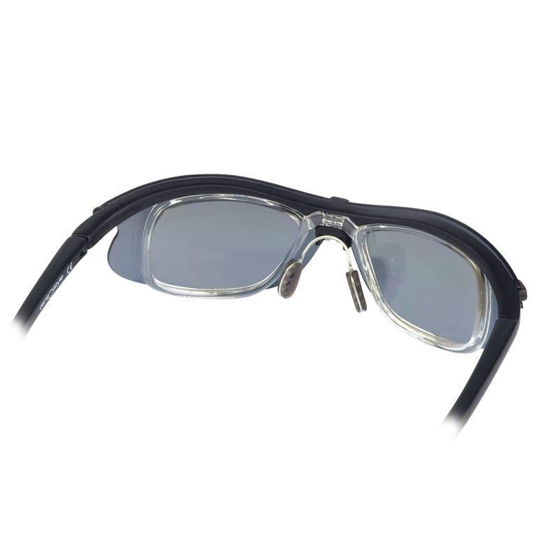 più economico a502e 58c93 CENTROSTYLE OCCHIALE VISTA SOLE SPORT BLACK - Ottica Tirone