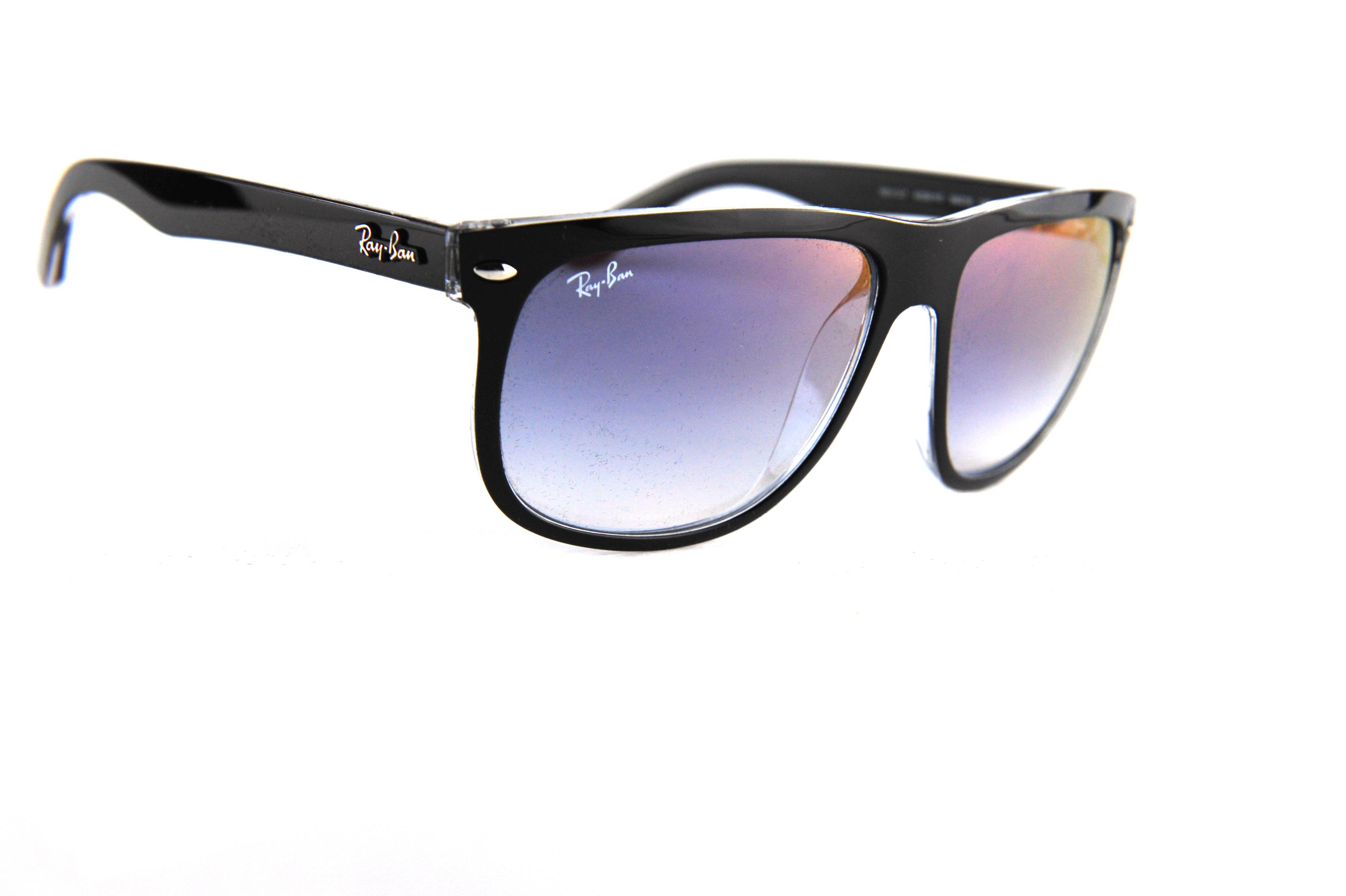 e3e5920706a8d RAY BAN Occhiali da sole colore nero