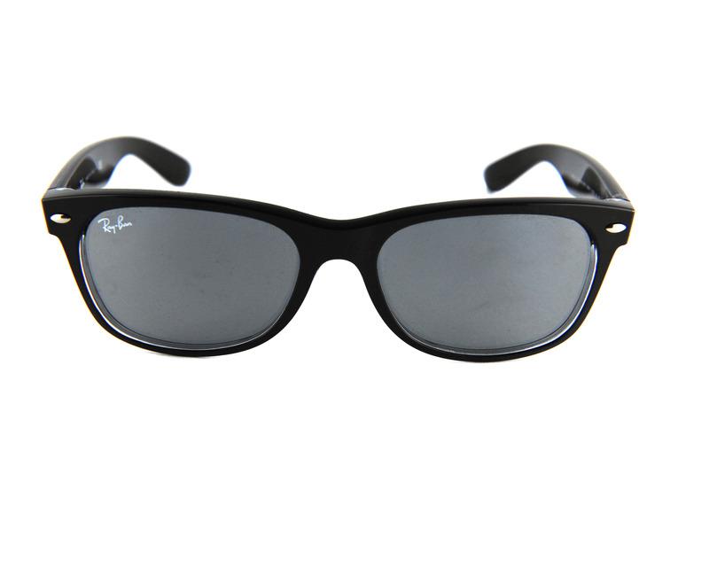7c091f31ded1c Occhiali da sole ray Ban colore nero