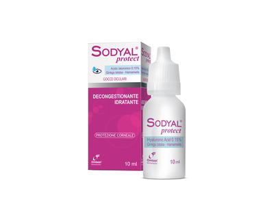 OMISAN Sodyal protect 10ml