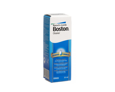 BOSTON soluzione detergente per lenti gas permeabili