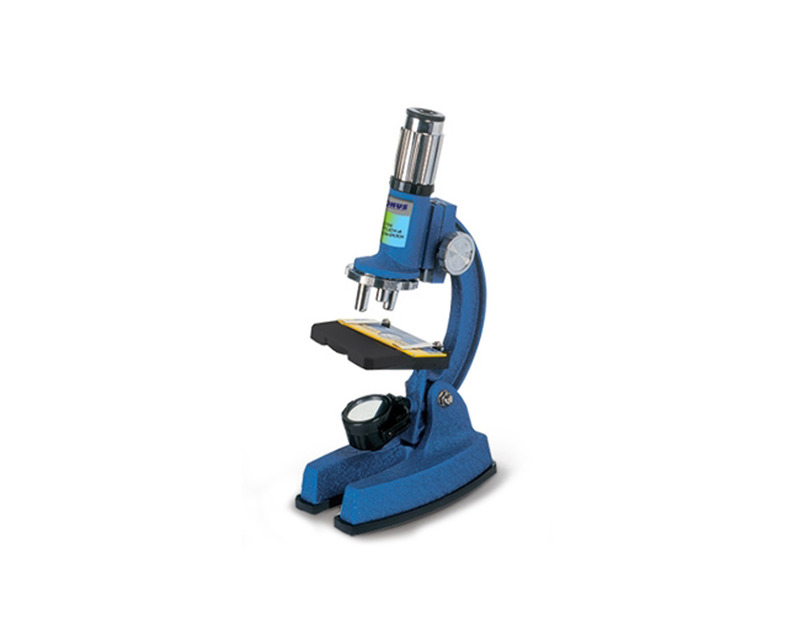 KONUS Microscopio Konustudy - 4 100x - 450x - 900x
