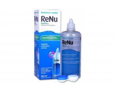 RENU Fresh Lens Comfort promo 4x360ml