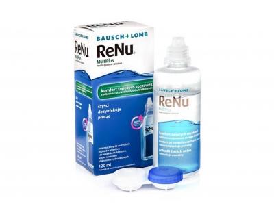 RENU Fresh Lens Comfort  120ml