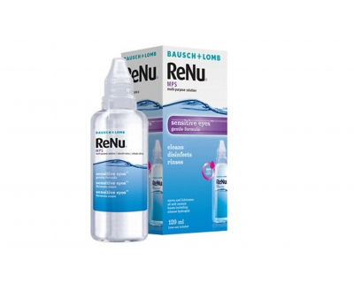 RENU Sensitive eyes 120ml