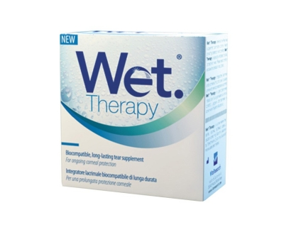 WET THERAPY Integratore lacrimale