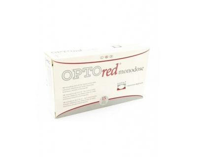 OPTO RED monodose