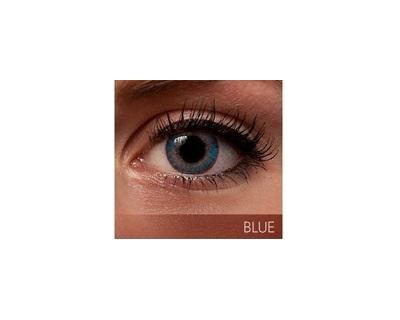 FRESHLOOK COLORBLENDS Lenti a contatto colorate blue
