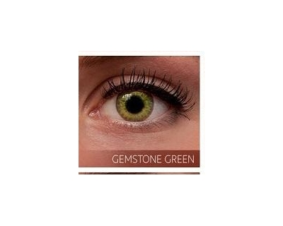 FRESHLOOK COLORBLENDS Lenti a contatto colorate  verde