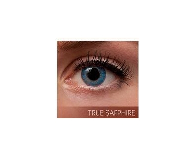 FRESHLOOK COLORBLENDS Lenti a contatto colorate  true sapphire