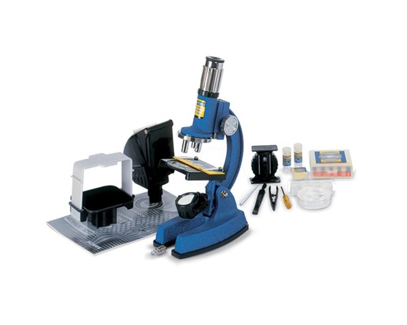KONUS Microscopio Konuscience
