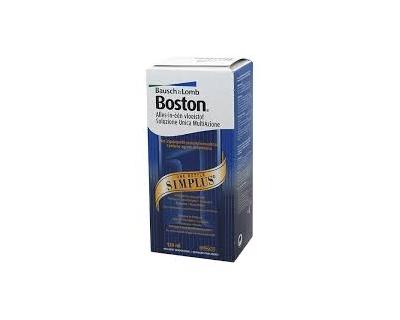 BOSTON SIMPLUS Soluzione unica MultiAzione