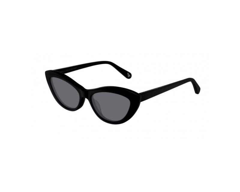 raccogliere dove posso comprare come acquistare STELLA MCCARTNEY Occhiali da sole Teen colore nero, cat-eye ...